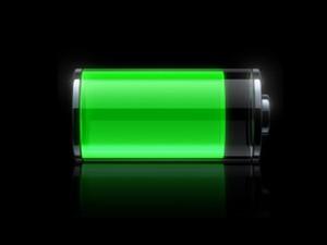 alargar la bateria
