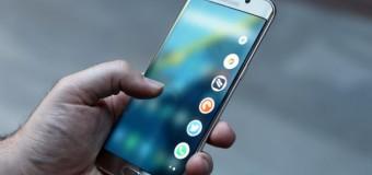 Nuevos materiales de pantalla para móviles