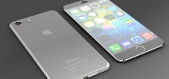 Nuevo iphone 7?