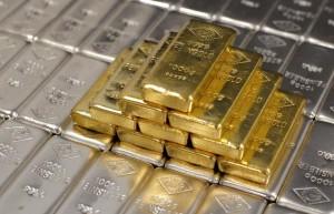 oro y plata movil