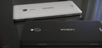 El retorno de Nokia