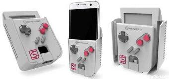 Tus juegos de GameBoy ya puedes utilizarlos en tu teléfono Android!