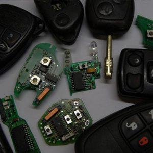reparacion de llaves de coches murcia